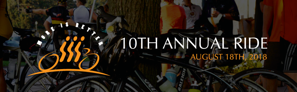 10th Annual Ride