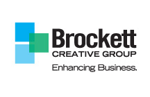 Brockett Creative Group Logo