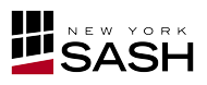 New York Sash Logo